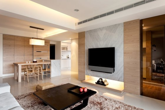 Modern-living-space