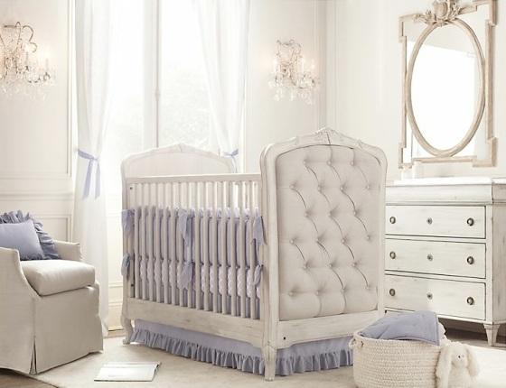 Upholstered-crib-white-blue-nursery